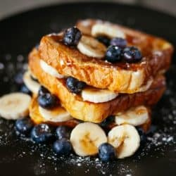 Overnight French Toast recipe