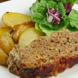 Classic Meatloaf
