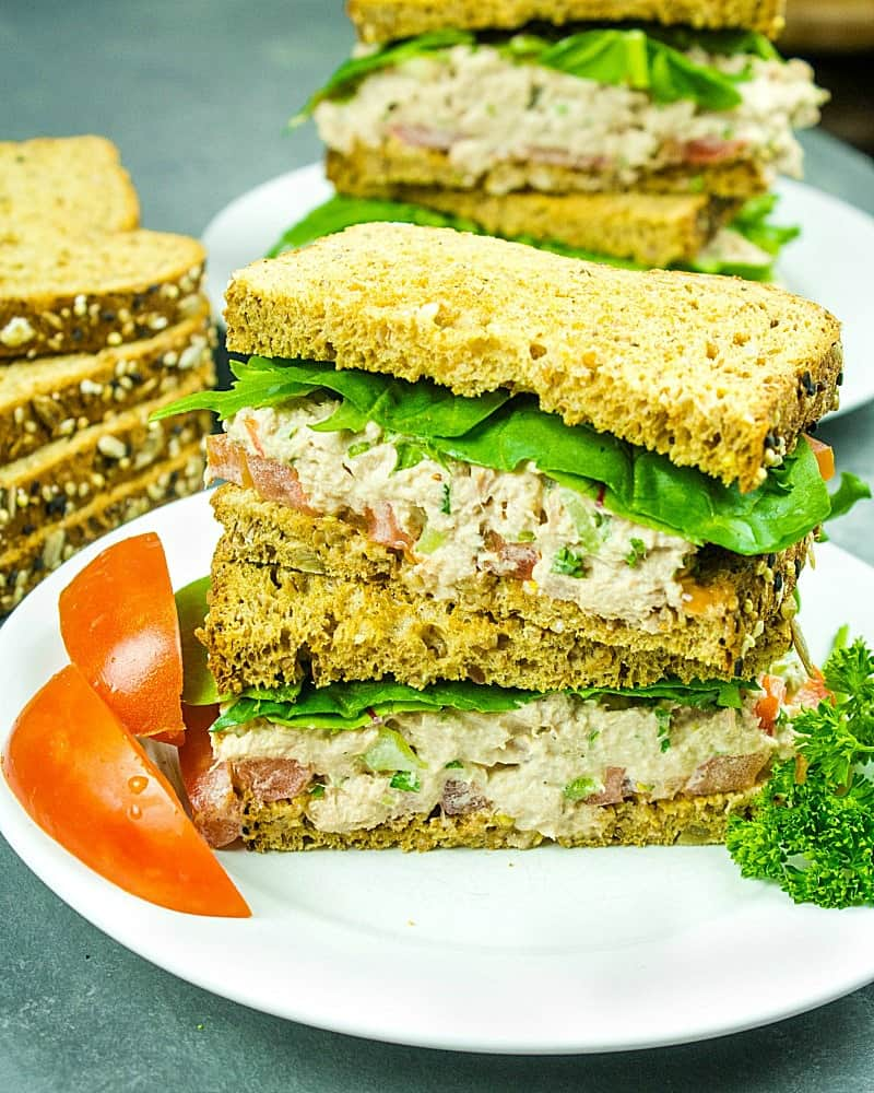 Ultimate Tuna Salad Recipe Must Love Home