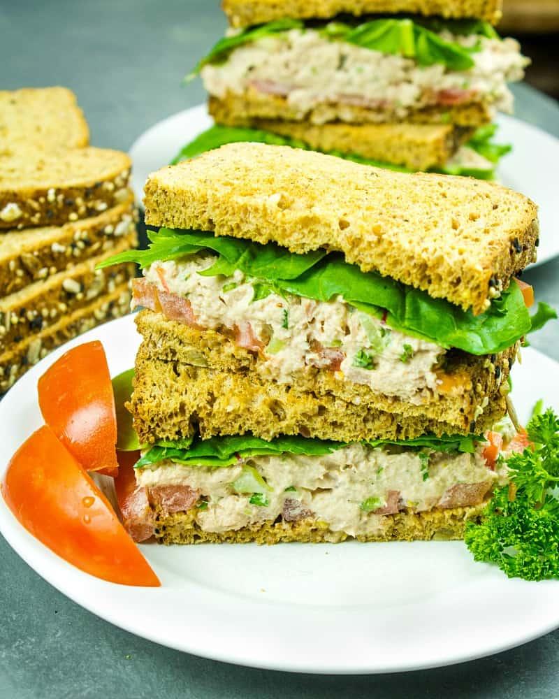 Ultimate Tuna Salad Recipe