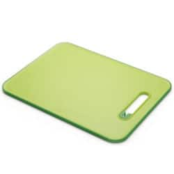 Amazon Cutting Board with built-in knife sharpener